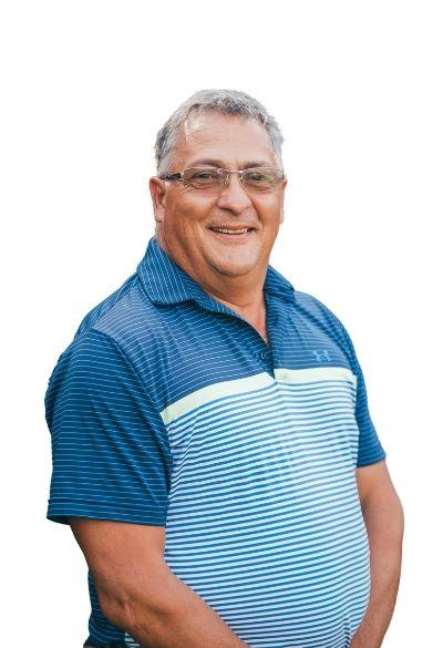 Bernard Chiasson