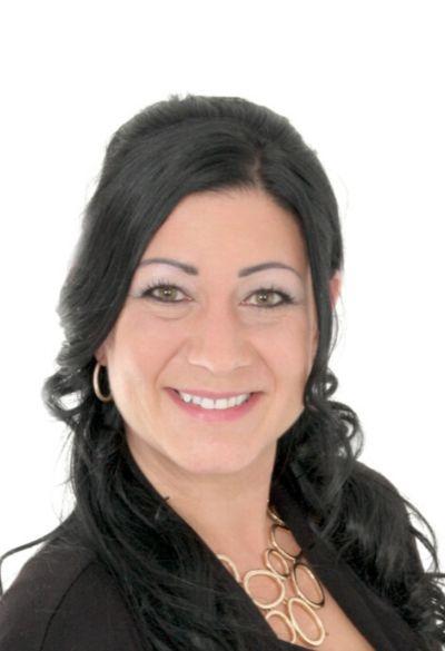 Marie-Véronique Guy Trois-Rivières